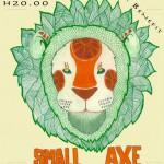 Small Axe Locandina Vis Rabbia