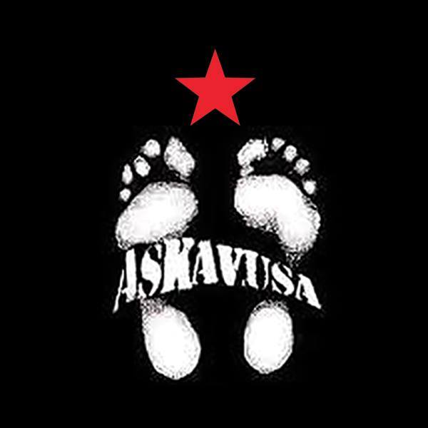Denunciati per vilipendio alla bandiera europea: solidali con Askavusa
