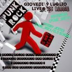 Piola punk rock 9-7-2015