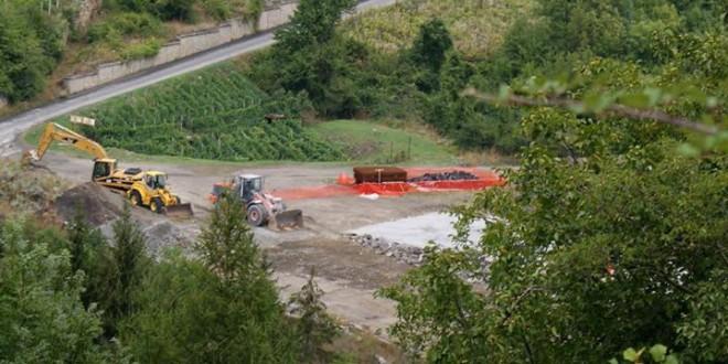 Cantiere TAV come Penelope: oggi costruiscono l'indomani demoliscono