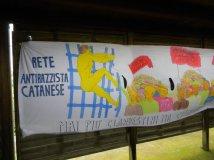 Solidali con la Rete Antirazzista Catanese