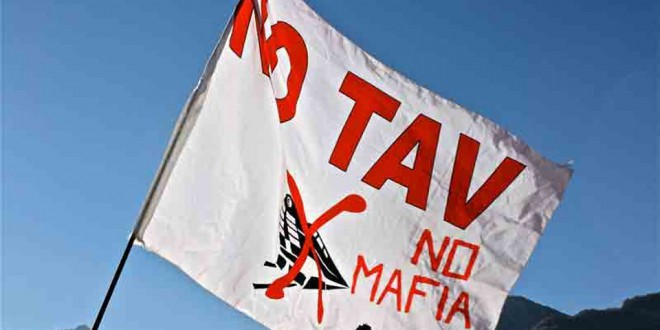10 Marzo, Alpignano: derubati e avvelenati dal Tav – assemblea pubblica