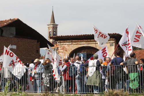 Il comune di Rivalta chiede chiarimenti sulla progettazione Tav e sugli atti del commissario