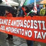 partigiani e antifascisti no tav
