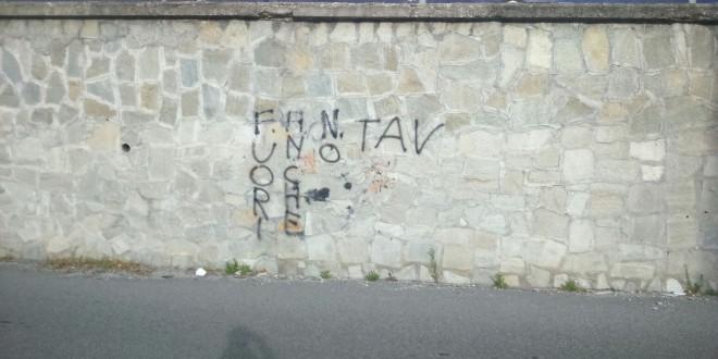 Domani, sabato 19, pomeriggio antifascista a Chianocco