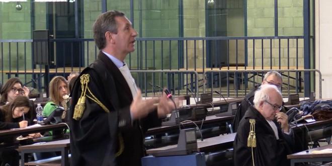 Non fu terrorismo. In Appello di nuovo bocciato il teorema Caselli-Maddalena + VIDEO Interviste ai legali