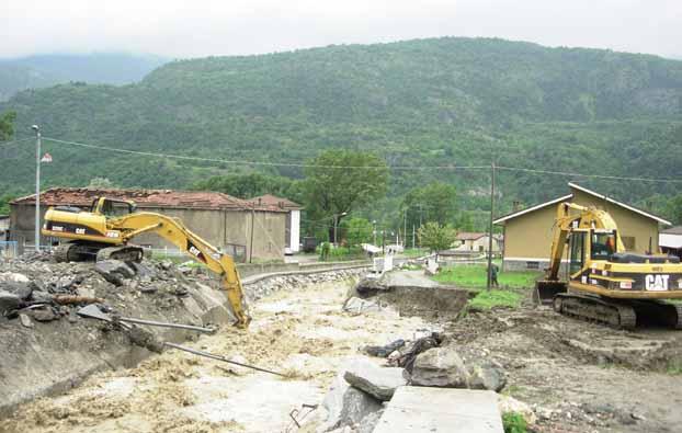 Torino-Lione: progetto di devastazione del territorio  (VIDEO)