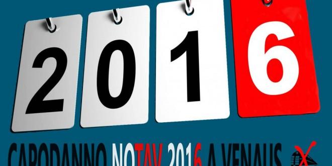 Capodanno, cenone al Presidio notav di Venaus
