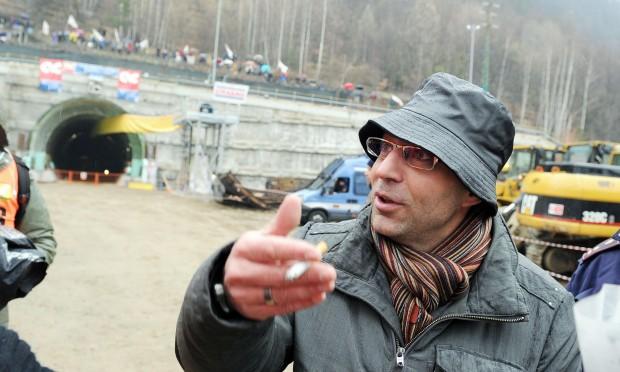 L'esperto d'aria fritta Stefano Esposito e le polveri al cantiere Tav