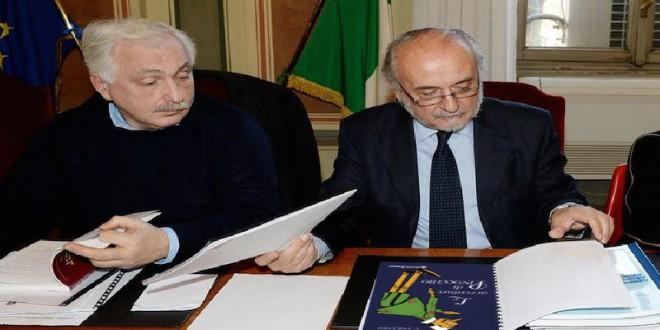 Le ferrovie e il Dipe smentiscono il commissario Foietta. Comunicato stampa
