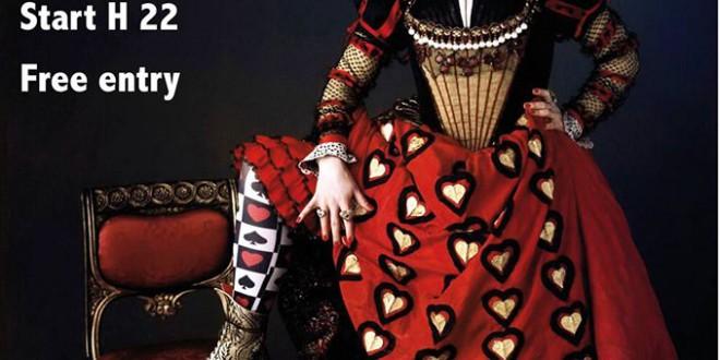 20/2. Avigliana: al VisRabbia Gran Galà Trash di Carnevale