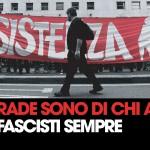 adesivo antifascisti