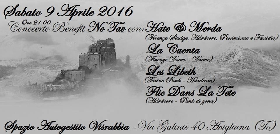 Concerto HC 9-4-2016