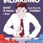 Biliardino 12-5-2016