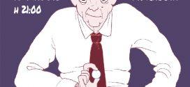 """12 maggio. """"Biliardino"""" presentazione del fumetto su Alexandre Campos Ramírez"""