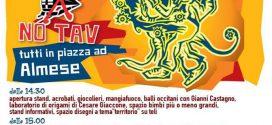 02/07/16. Festa NO TAV Almese – Piccole Opere, Grandi Feste 2° Edizione