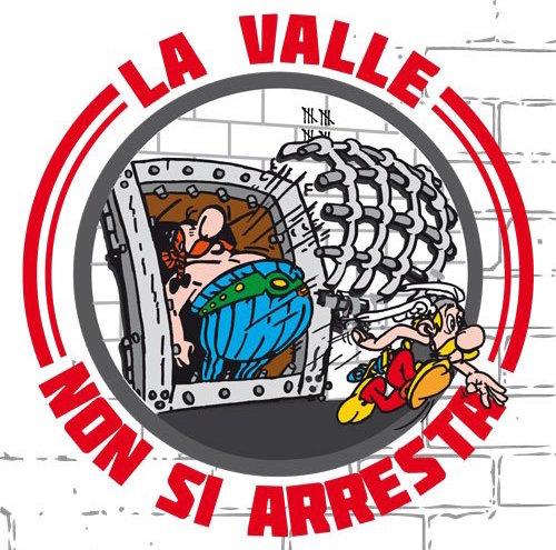 Mercoledì 13, presidio sotto al carcere per Luca e Giuliano!