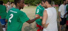 2 ottobre. Sport Against Racism @Avigliana