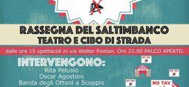 """10/9 Bussoleno – """"Sulla cattiva strada"""""""