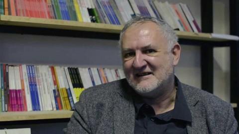 """11 Novembre – Marco Aime presenta """"Fuori dal tunnel. Viaggio antropologico nella val di Susa"""""""