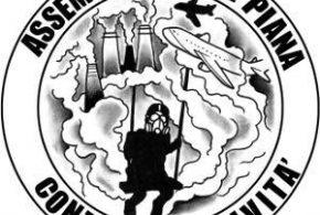 Solidarietà al Movimento NO TAV da Firenze