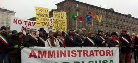 I sindaci di Torino, Napoli, Rivalta e della Val Susa contro la ratifica Tav