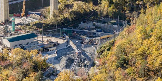 Superamento dei limiti per le radiazioni e gite turistiche al cantiere Tav [aggiornamenti 24/12/16]
