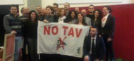 Torino esce dall'Osservatorio Tav!