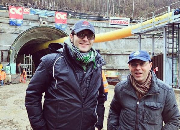 Il vice presidente PD e quella sua consulenza per la Torino-Lione