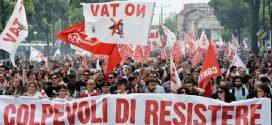 """Comunicato #notav: """"Questo progetto deve essere fermato per il bene dell'Italia"""""""