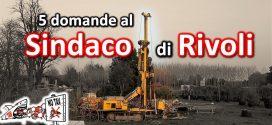 5 domande al sindaco di Rivoli