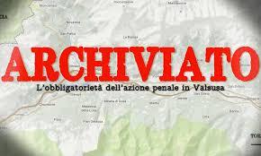 """Programma delle proiezioni di """"Archiviato"""" a Torino"""