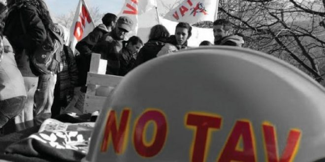24 Marzo – Assemblea popolare No Tav a Bussoleno