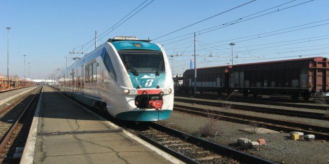 SFM5: il treno che puzza di pesce (di aprile)