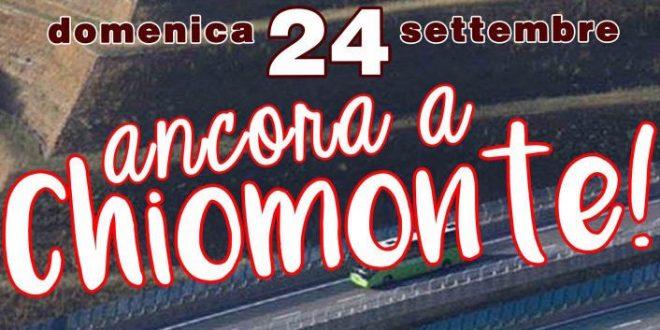 Domenica 24 Settembre corteo #notav: ancora a Chiomonte