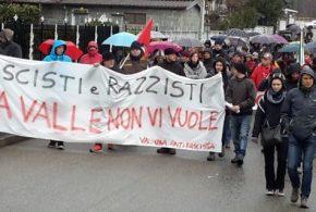 Giovedì 21/9, ore 20 Avigliana – appuntamento antifascista
