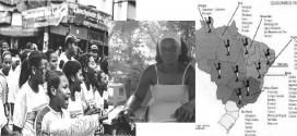La resistenza Quilombola: appuntamenti in Valle con Joselita Dos Santos