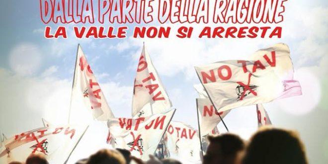 19 Maggio – Marcia popolare No Tav Rosta-Avigliana