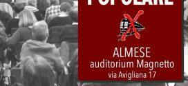 Giovedì 10 Maggio – Assemblea Popolare No Tav