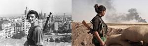 ispanya-kobane